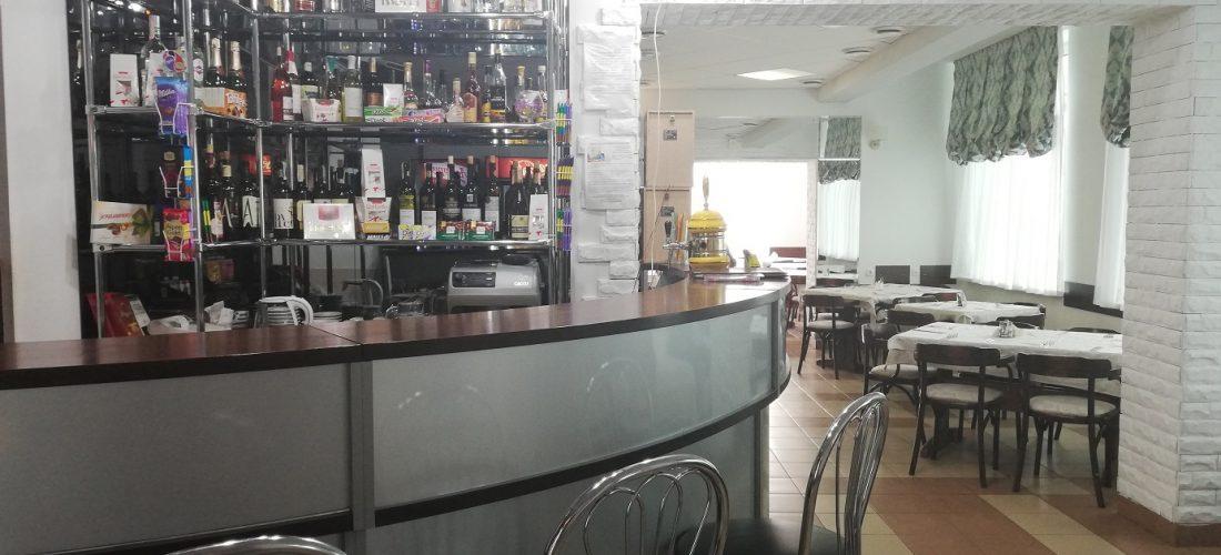 Ресторан «Престиж»